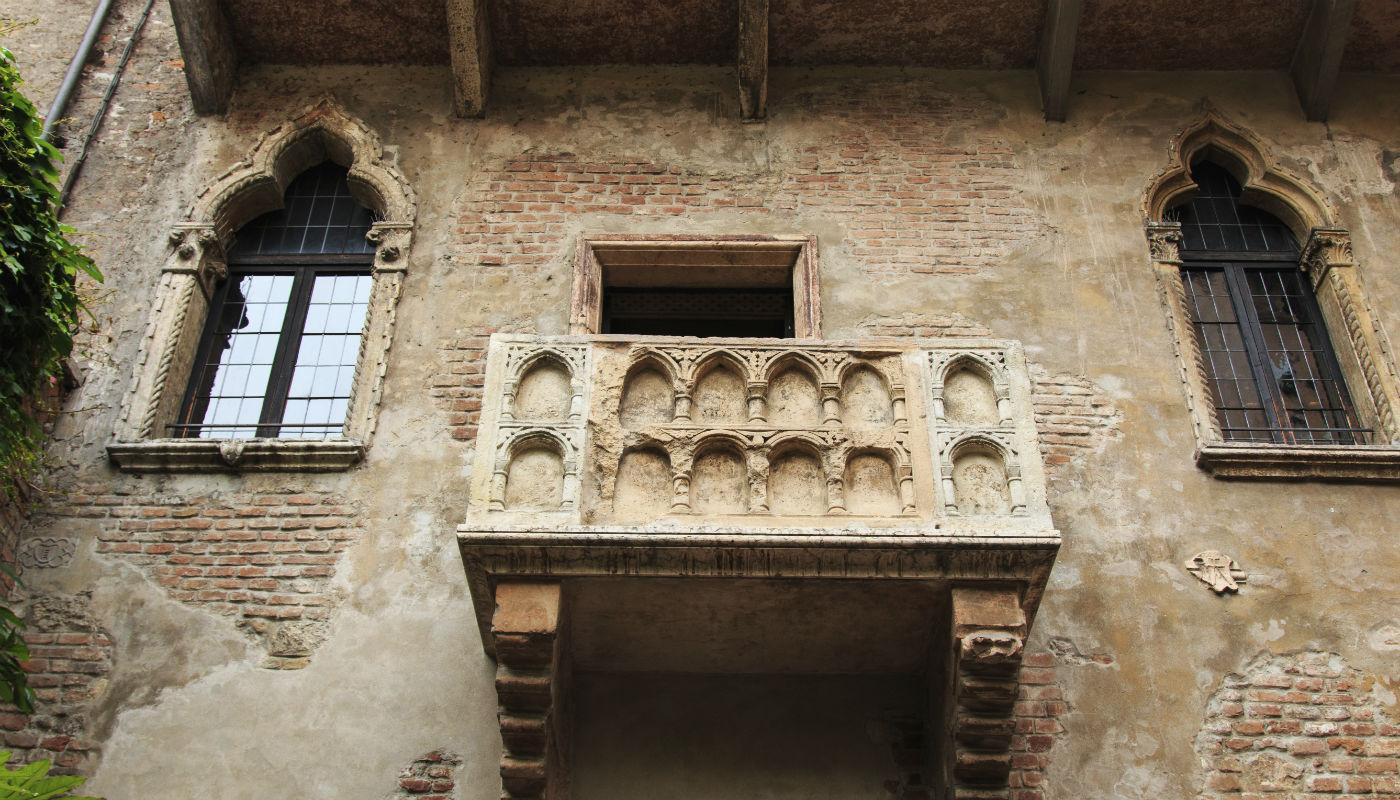 Verona Eintrittsgeld Fur Romeo Und Julia Balkon Geplant