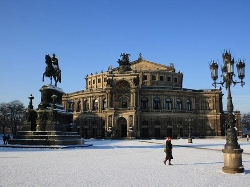 Elbflorenz Dresden Secret Escapes Bezauberndes Dresden