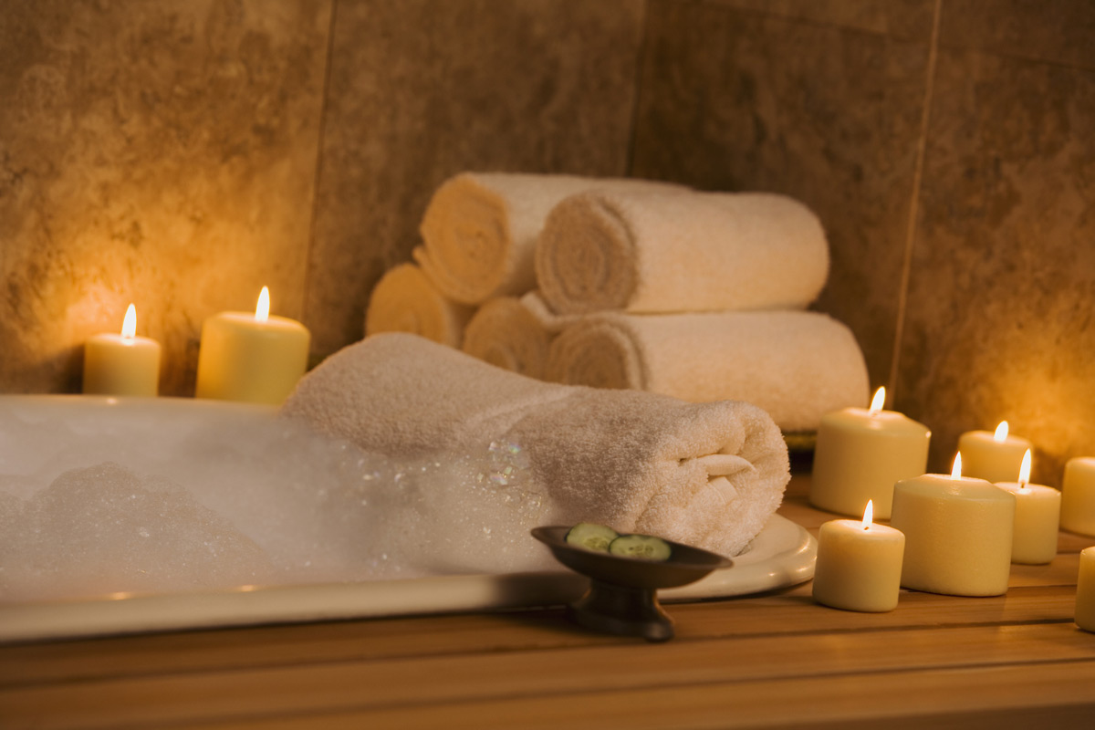 Relax Wellness Day Spa