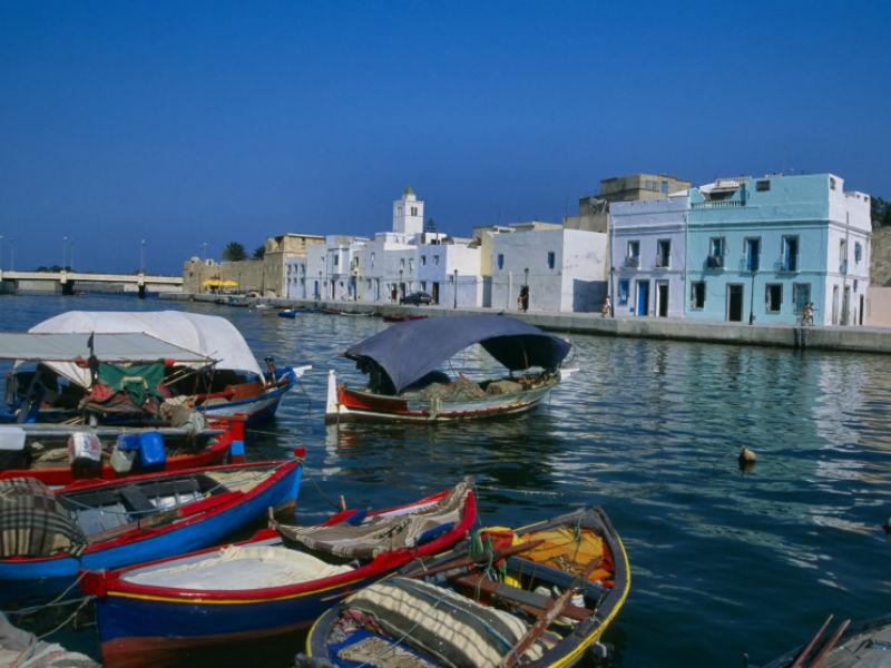 Reisewarnung Djerba