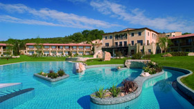 ADLER THERMAE Spa & Relax Resort
