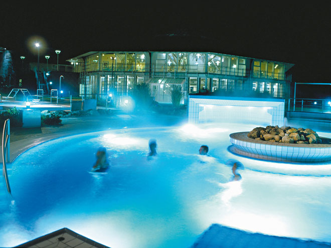 Rottal Therme in Bad Birnbach