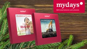 MARCO POLO Adventskalender: mydays