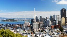 San Francisco: Kaliforniens heimliche Hauptstadt