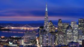 San Francisco für Nachtschwärmer und Zuckerpuppen