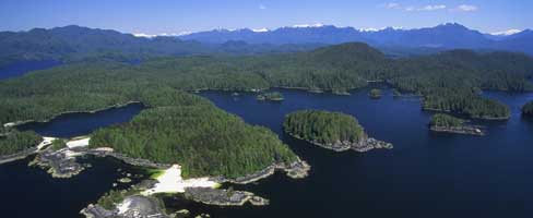 British Columbia: Outdoorcharme und Citylights