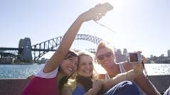 Sydney: Studium und Jobben Down Under