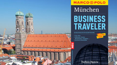 MARCO POLO Business Traveler München