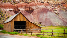Capitol-Reef-Nationalpark