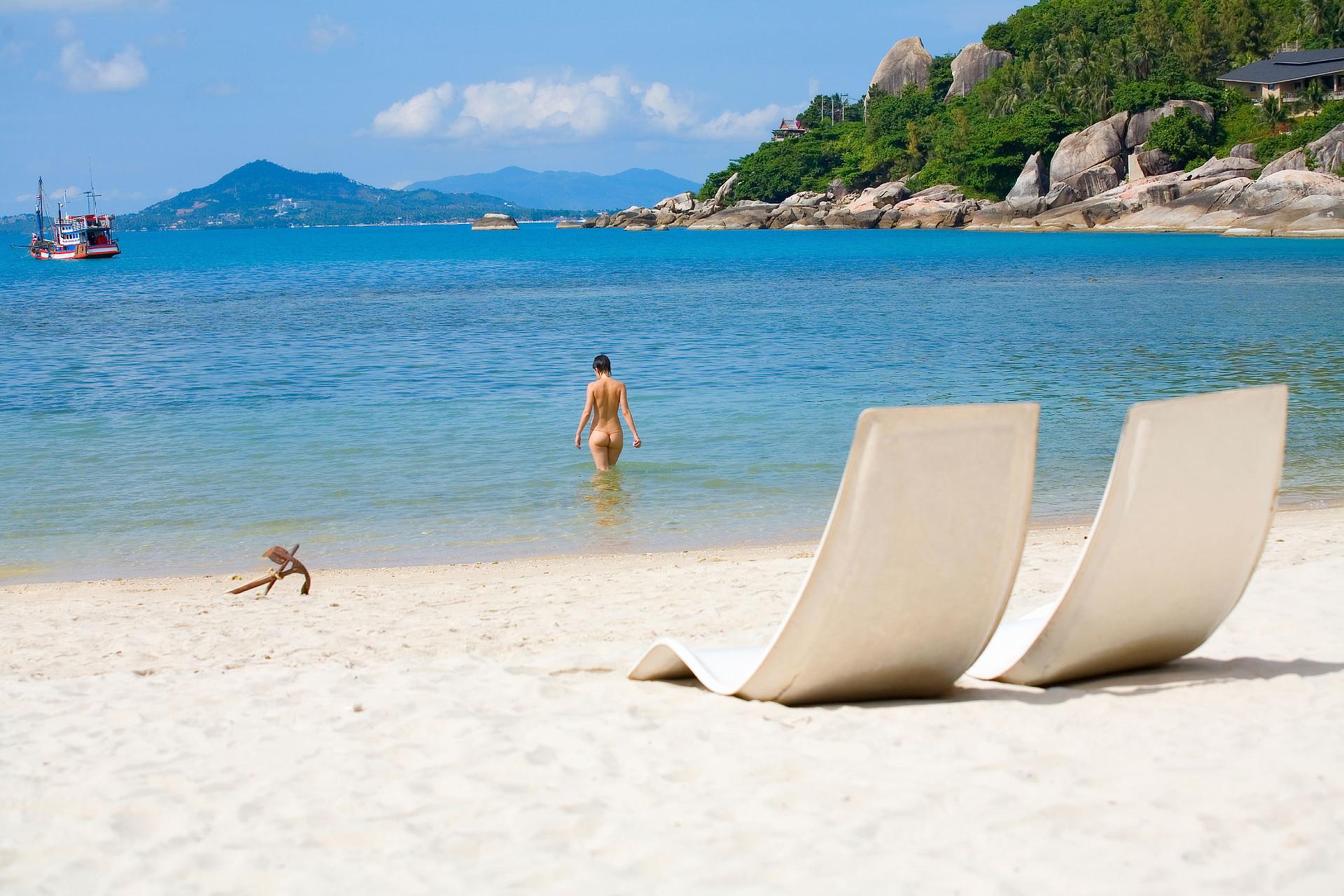 Nackturlaub Die 10 Besten Fkk Strande