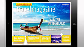 MARCO POLO travelmagazine