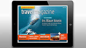 MARCO POLO travel magazine: Mai 2013