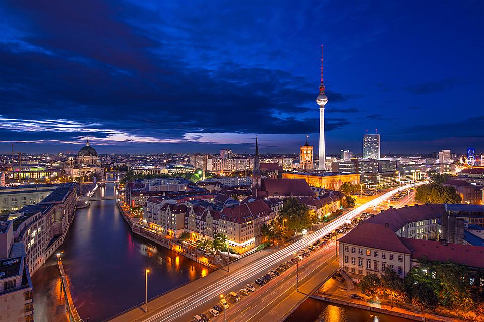 Die Gefährlichsten Städte Deutschlands 2020