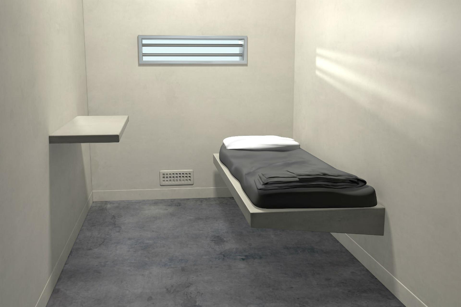 Unterkunft Übernachten im Gefängnis – an diesen Orten ist es möglich