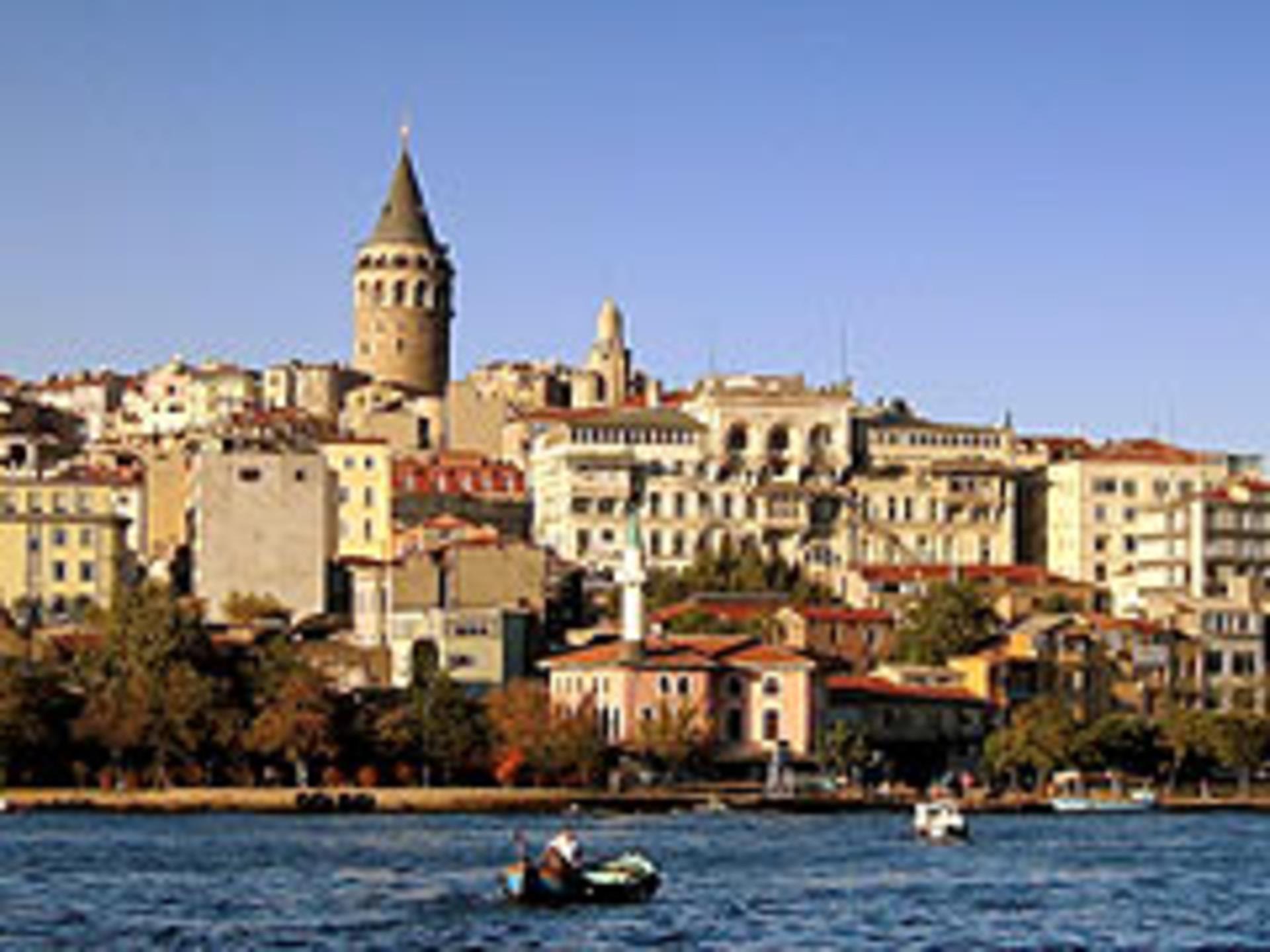 Stadt In Der Türkei 5 Buchst