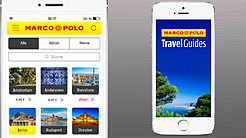 MARCO POLO Travel Guides App München
