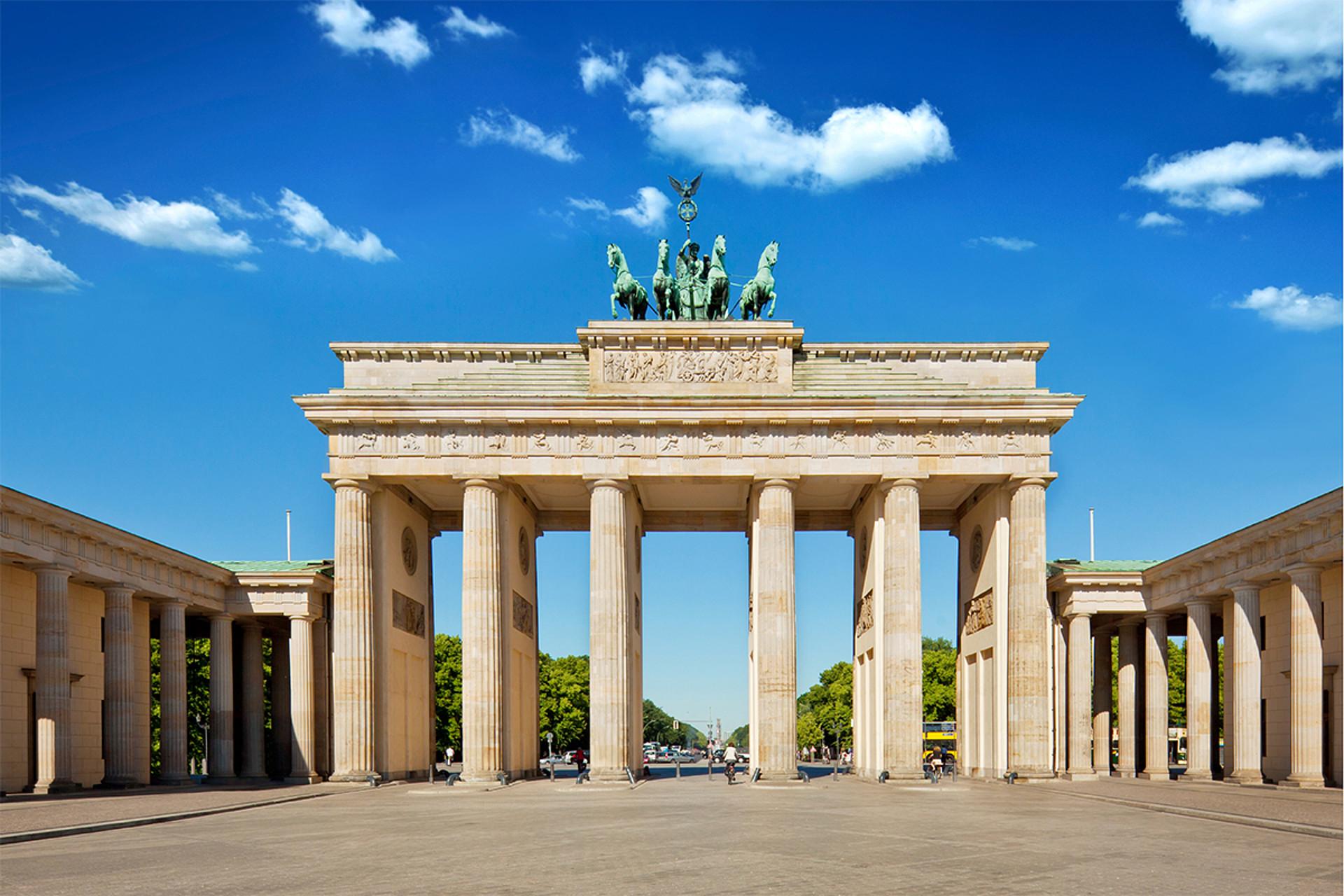 Globales ranking das sind die besten l nder der welt - Beste architektur uni europa ...