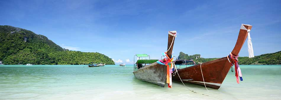 Hotels in Thailand