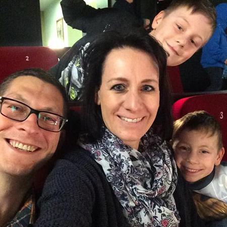 Familie Heintzer