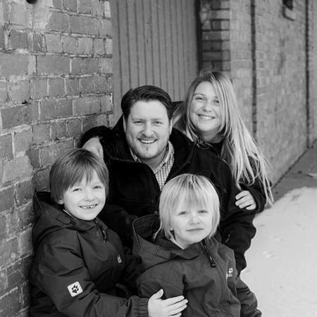 Familie Veenendaal