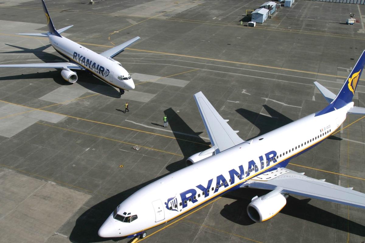 Luftfahrt-News Ryanair verschärft Check-in, Lufthansa startet ...