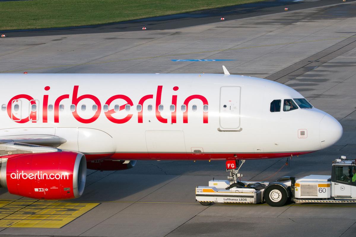 Ein Jahr nach der Pleite Dies sind die Nachfolger von Air Berlin