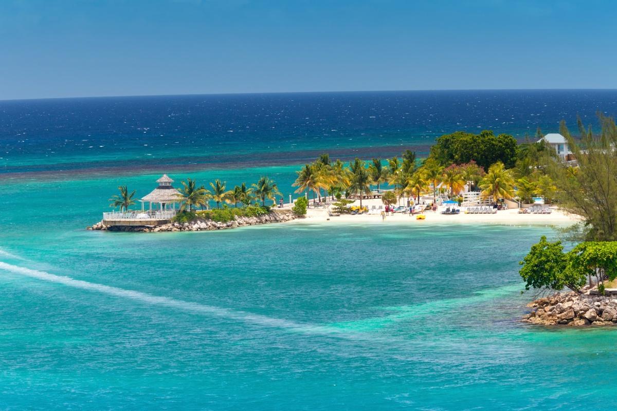 Karibik Jamaika verlängert Ausnahmezustand