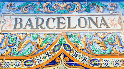 barcelona highlights und geheimtipps. Black Bedroom Furniture Sets. Home Design Ideas
